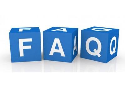 外贸企业网站应该如何利用好FAQ页面?